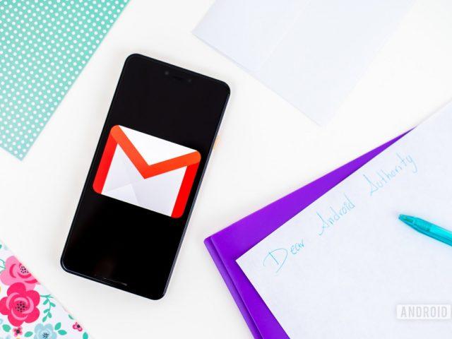¿Cómo cancelar el envío de un correo en Gmail?