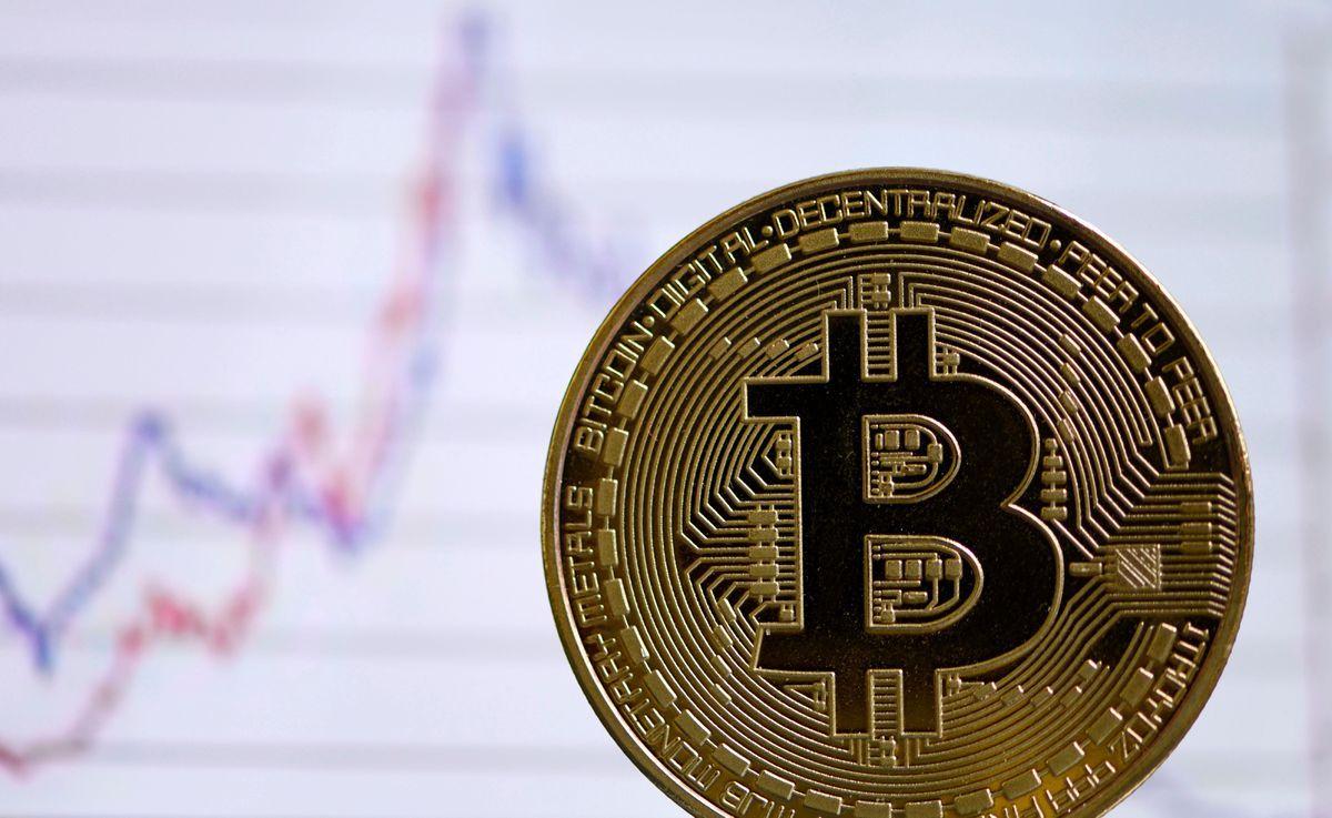Bitcoinde