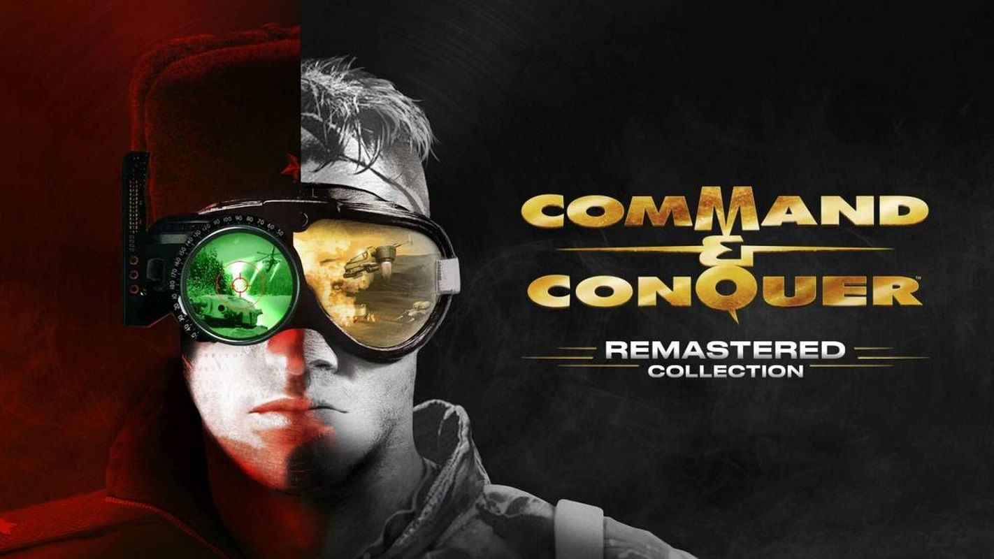 Command & Conquer Remastered 1