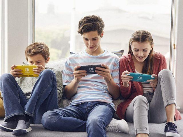 ¿Cómo compartir juegos en Nintendo Switch paso a paso?