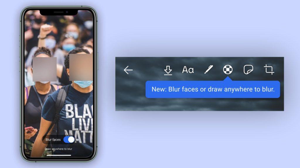 Difuminar rostros apps 3