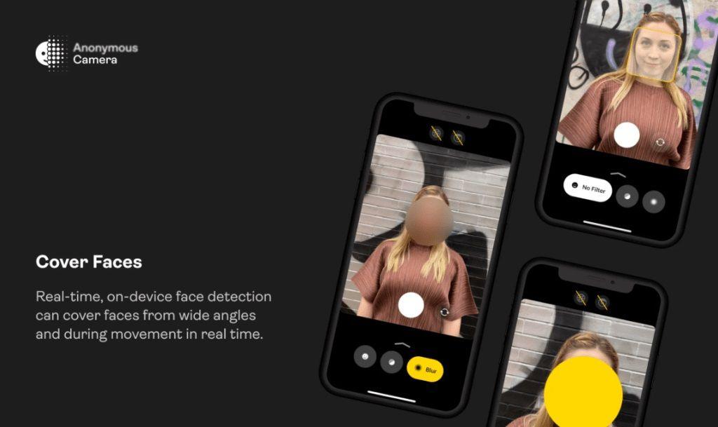 Difuminar rostros apps 4