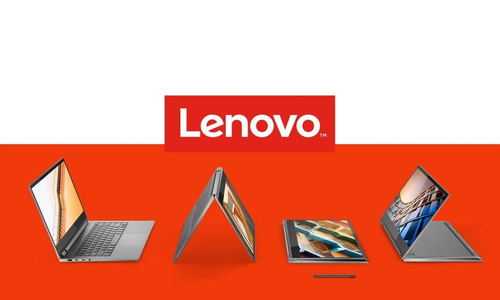 Compra tu próximo equipo en un distribuidor Lenovo Madrid