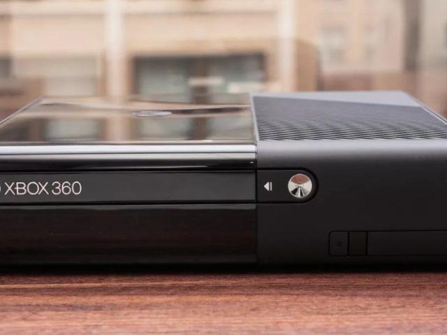 Así puedes formatear el disco duro de tu Xbox 360