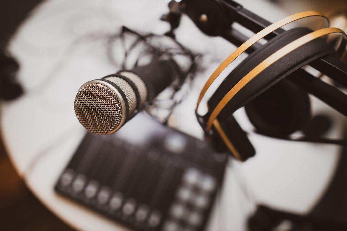 Iniciar podcast 1