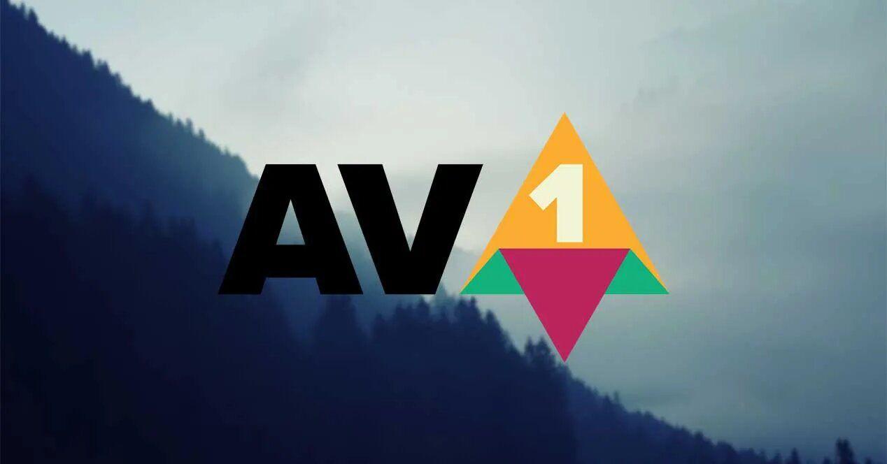 Instalar códec AV1 1