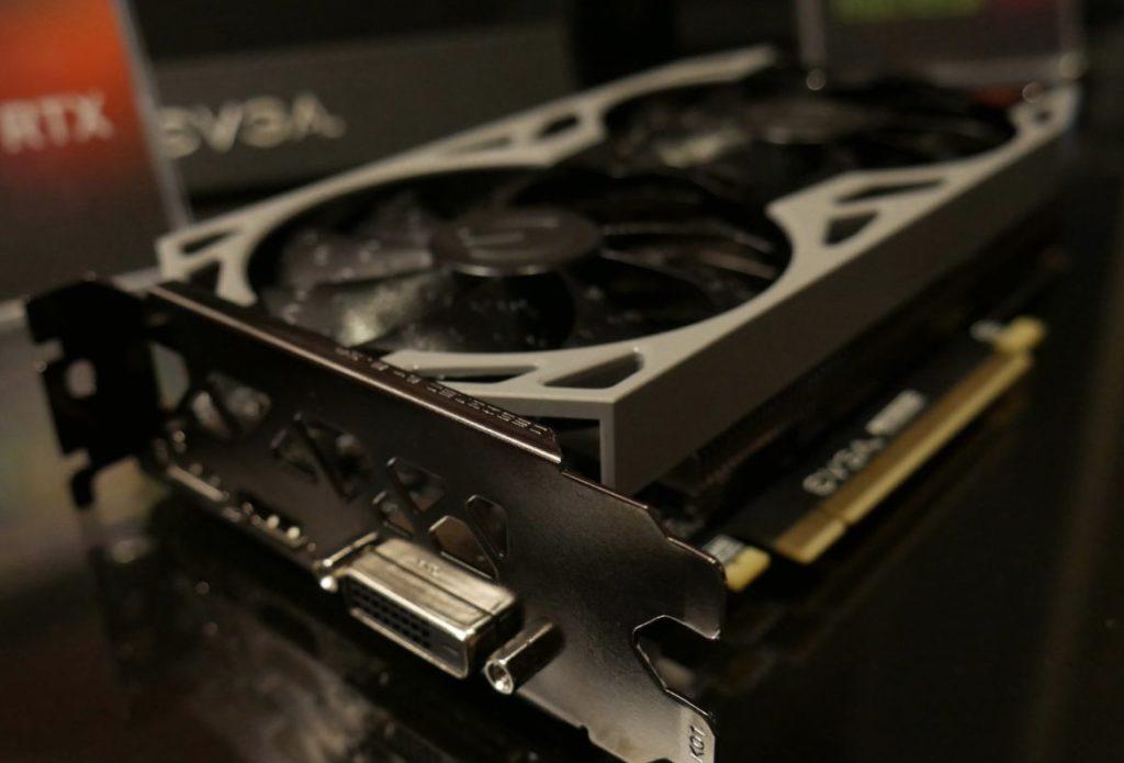 Mejores GPU 1
