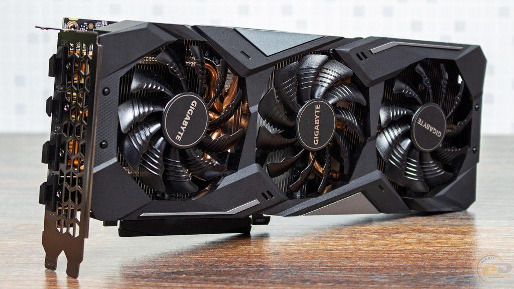 Mejores GPU 5