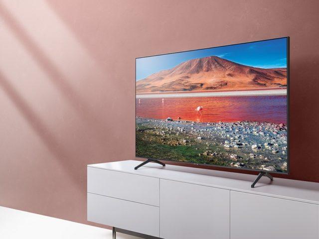 Los mejores televisores 4K de Samsung para comprar en 2020