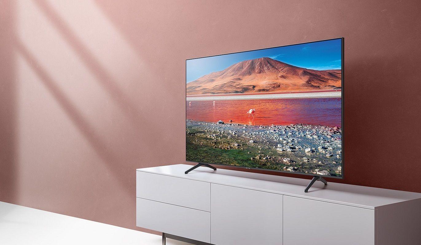Mejores televisores inteligentes Samsung 4K 2020 1