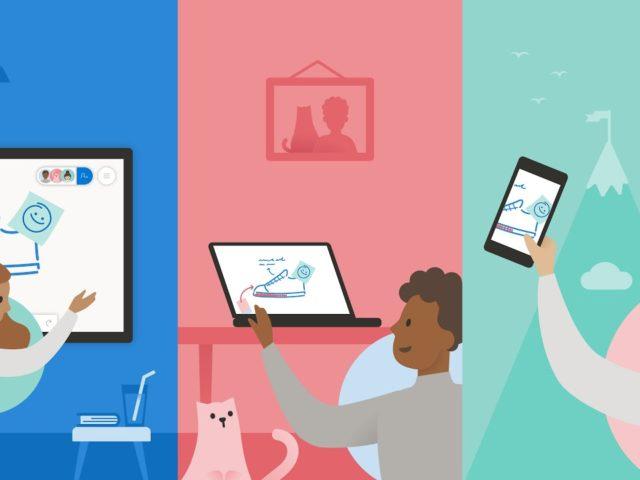 Whiteboard de Microsoft: ¿qué es y cómo empezar?