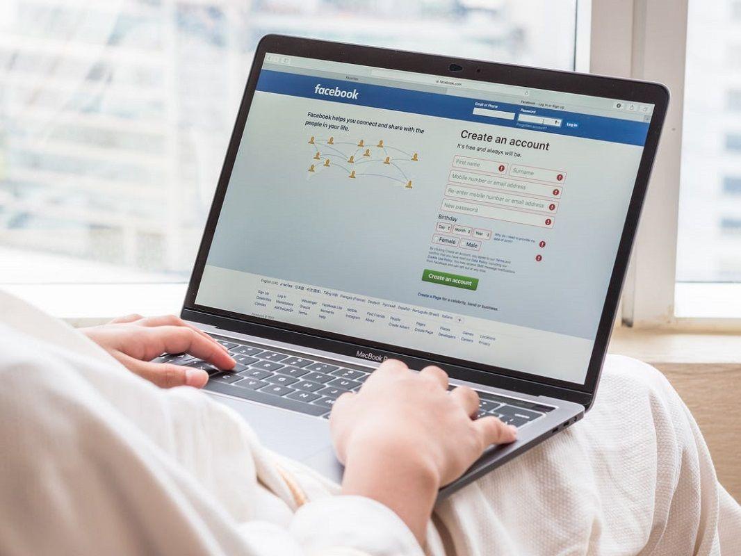 Ocultar eliminar páginas Facebook 1