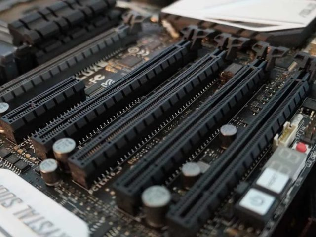 PCI Express: ¿qué son y para qué sirven?