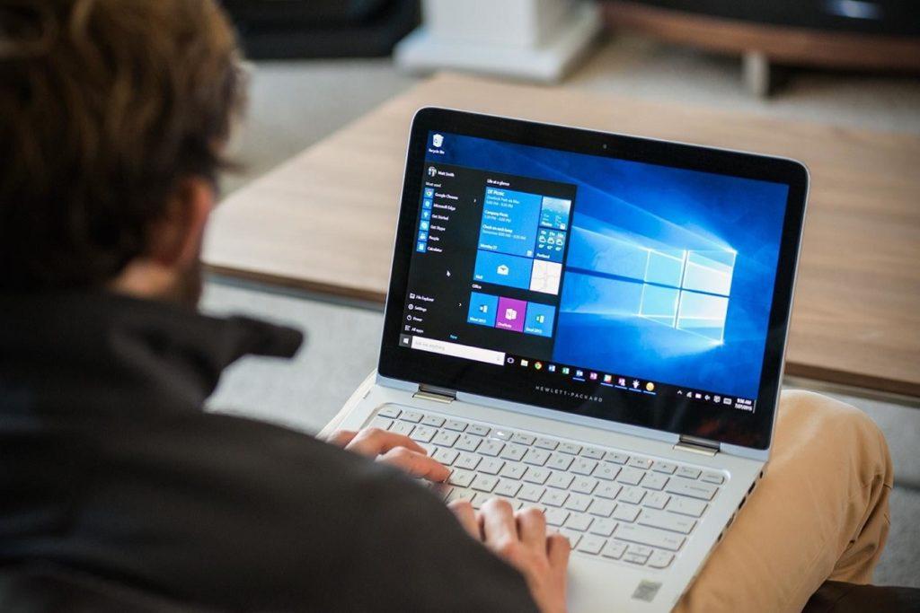 ¿Cómo cambiar de RAID a AHCI sin reinstalar Windows 10?