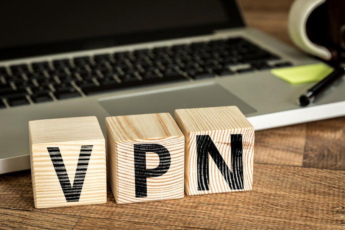 Solucionar problemas conexión VPN 1