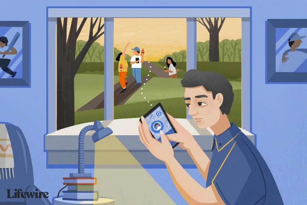 Ubicación activa móvil 3