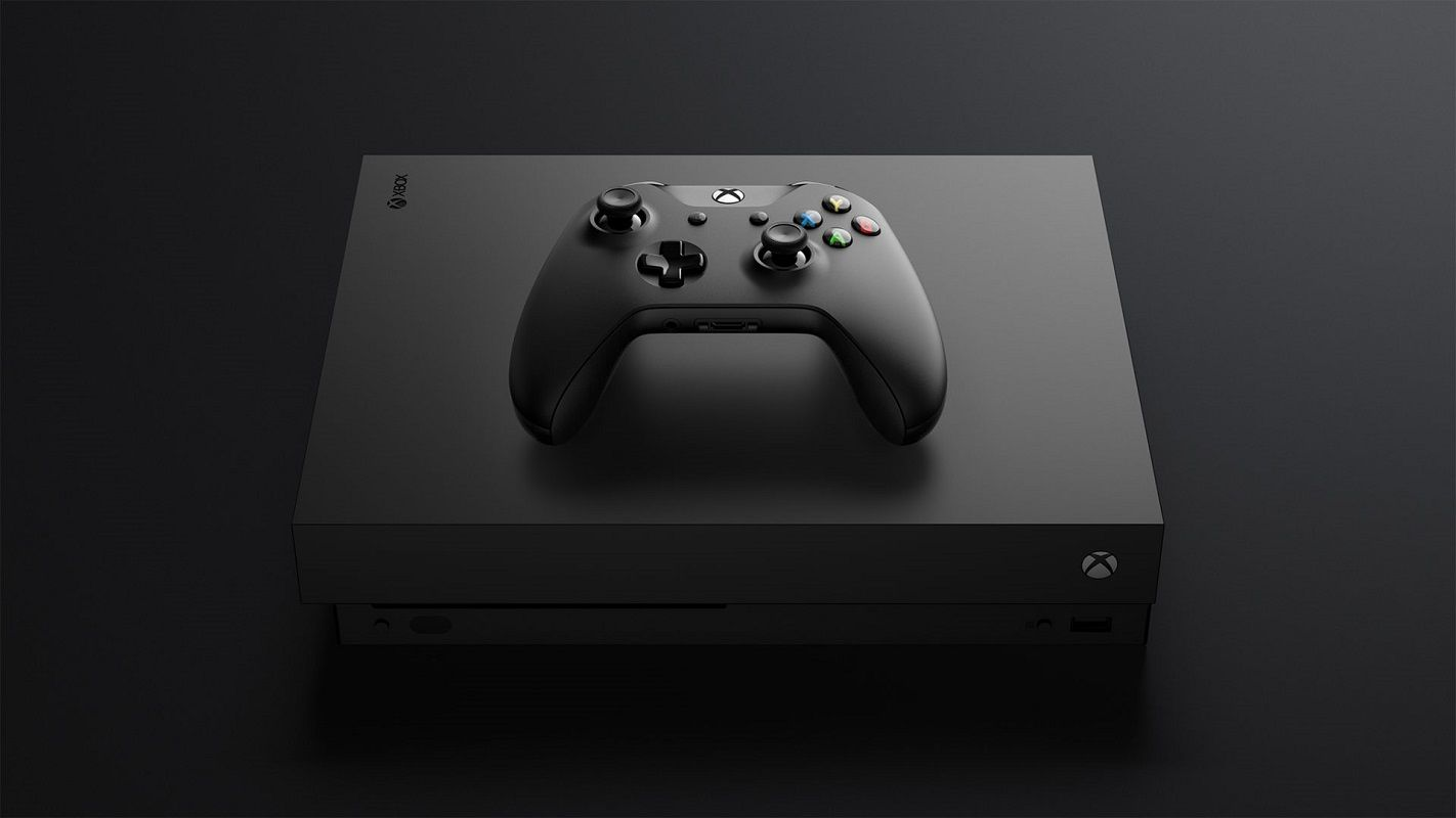 Xbox One notificaciones 1