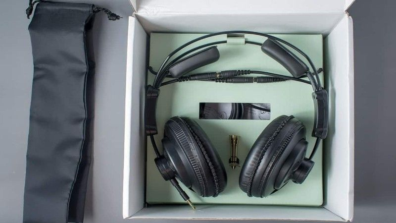 auriculares superlux hd668b