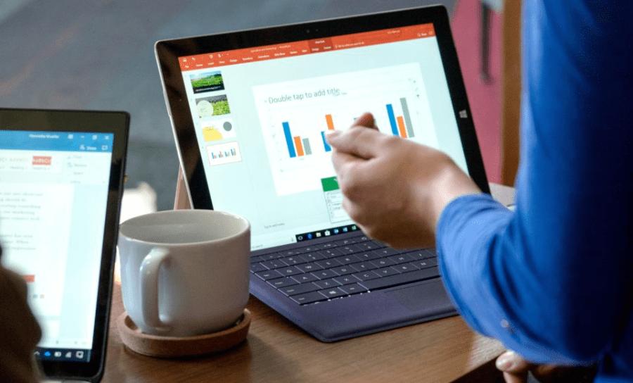 Aprende a combinar presentaciones de PowerPoint