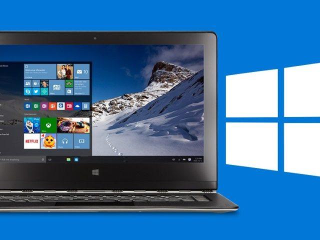 Encuentra la cuenta de administrador en Windows 10