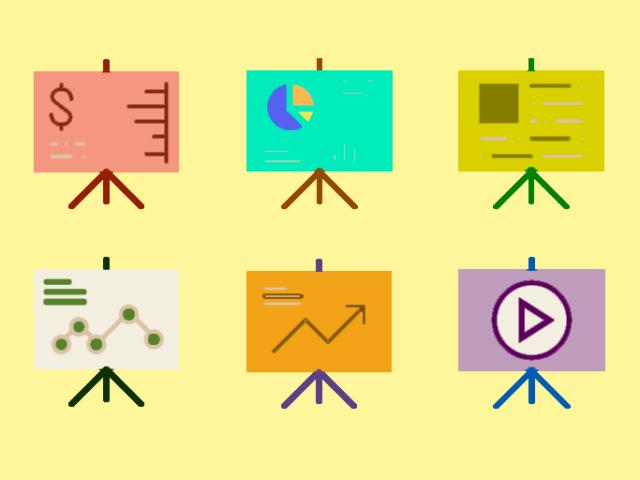 Diapositivas de PowerPoint: ¿cómo ejecutarlas automáticamente?