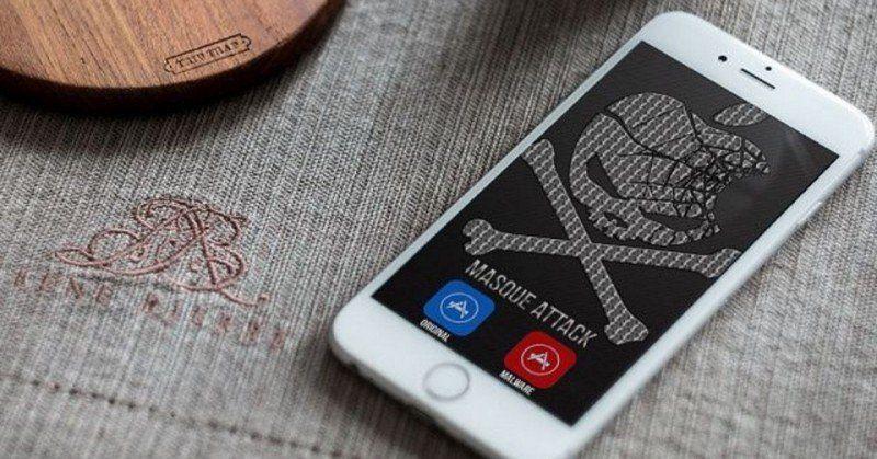 hackear iphone efectivamente