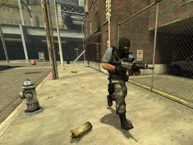 De esta manera puedes jugar Counter Strike 1.6 en la web
