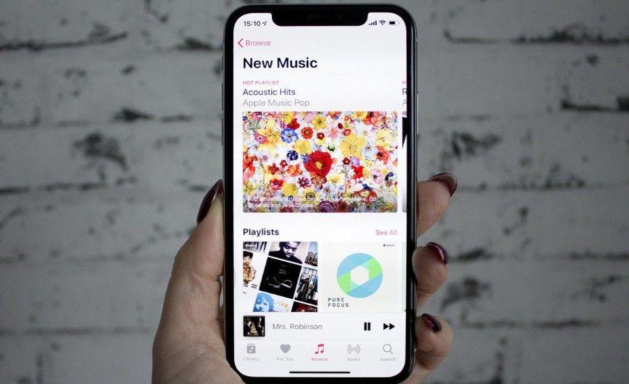 ¿Cómo compartir música de Apple Music en tus redes sociales?