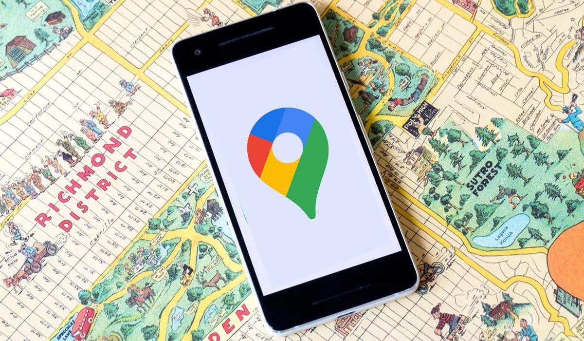 Crear Un Mapa Personalizado.Como Crear Un Mapa Personalizado En Google Maps Islabit