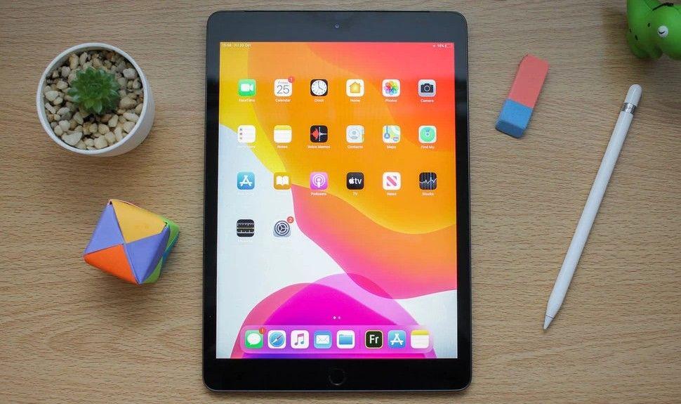 reemplazar batería iPad