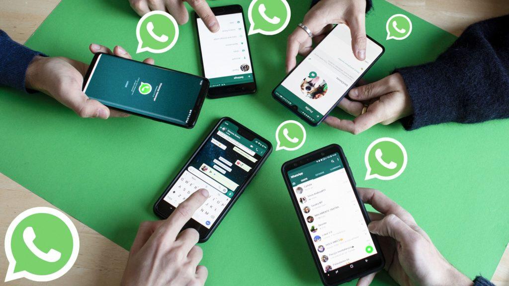 Agregar contacto WhatsApp 2