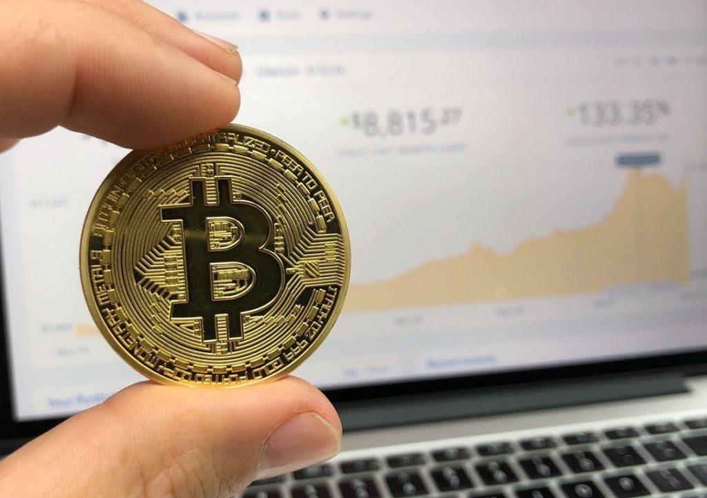 Bitcoin deflacionista 3