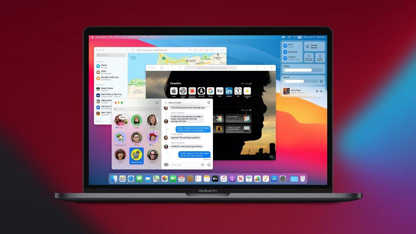 Cambiar iconos Mac 1