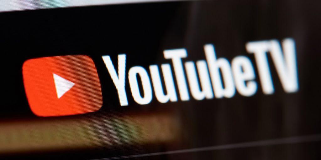¿Cómo cancelar una suscripción de YouTube TV?