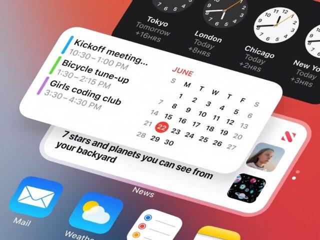 Características de iOS 14 que nos gustaría ver en Android