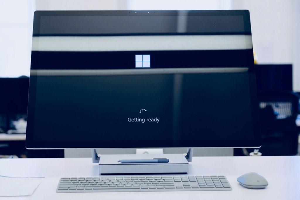 Eliminar error 8020002E Windows 2