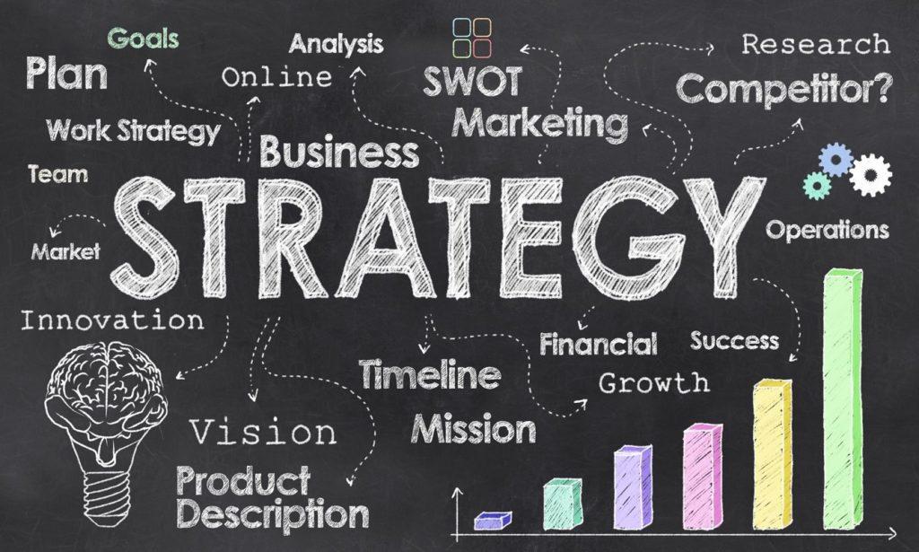 Estrategia comercial 1