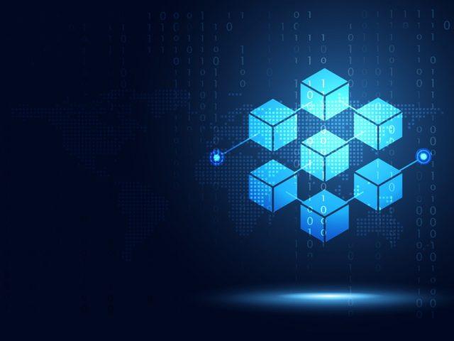 Estrategias de Blockchain de las grandes empresas