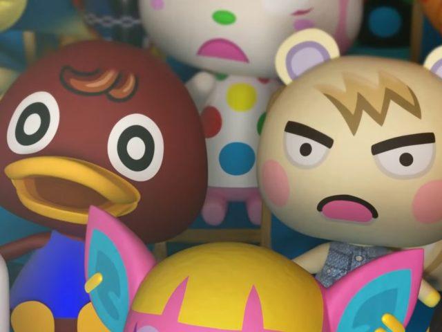 Hackers de Animal Crossing brindan servicio gratuito de aldeanos