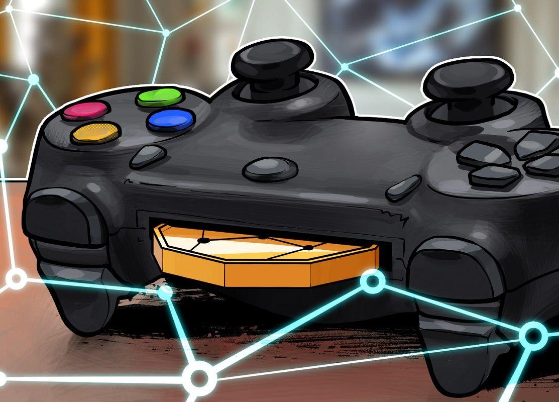 Juegos basados en Blockchain 1