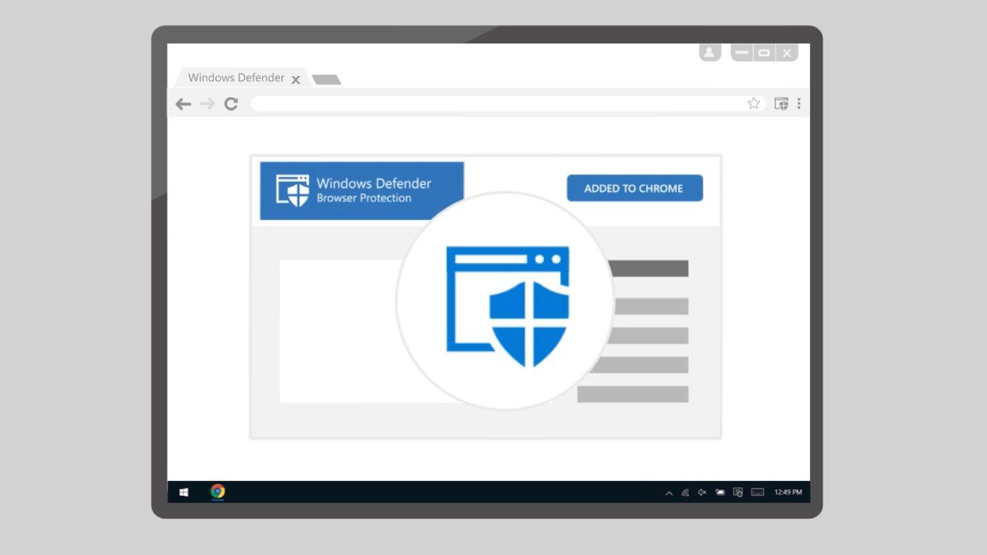 Limpiar historial Windows Defender 1