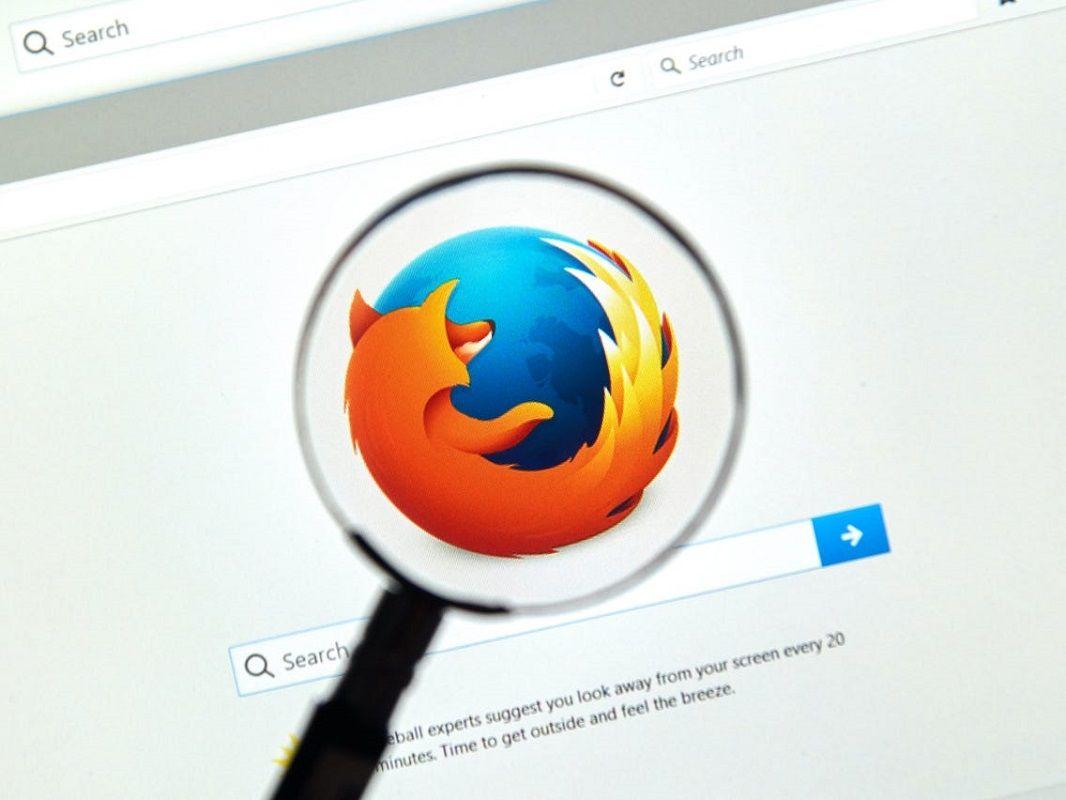 Modificar tamaño caché Firefox 1