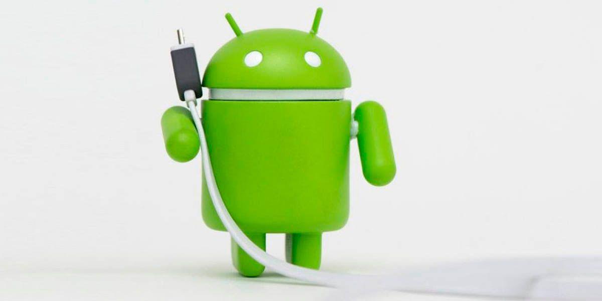 Modo invitado Android
