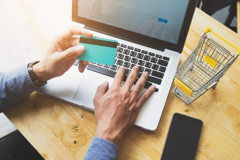 Negocio e-commerce 2