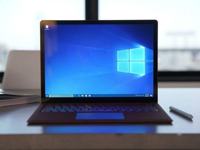 8 trucos sencillos pero útiles para el Escritorio de Windows 10