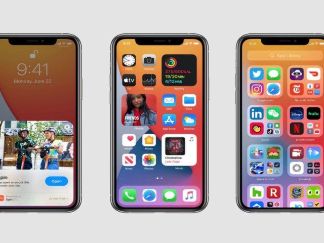 iOS 14 con prueba de campo rediseñada: habilítala correctamente