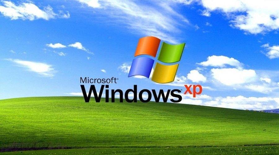 ingresar modo Windows XP