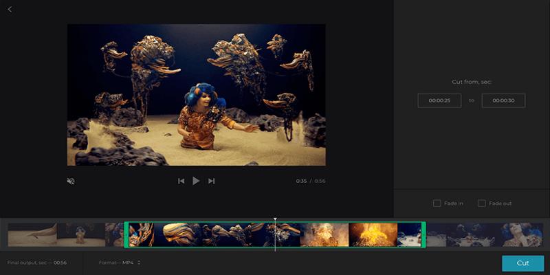 Conoce el mejor software para cortar fotos de vídeos en 2020