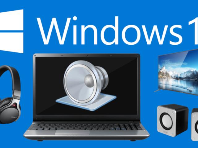 ¿Cómo mejorar los sonidos graves en Windows 10?