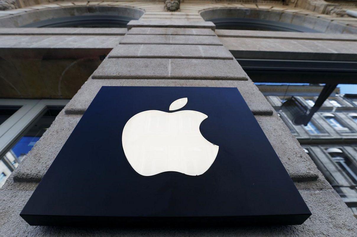 Acciones Apple 5G 1